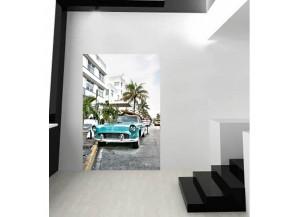 Stickers paysage Miami beach