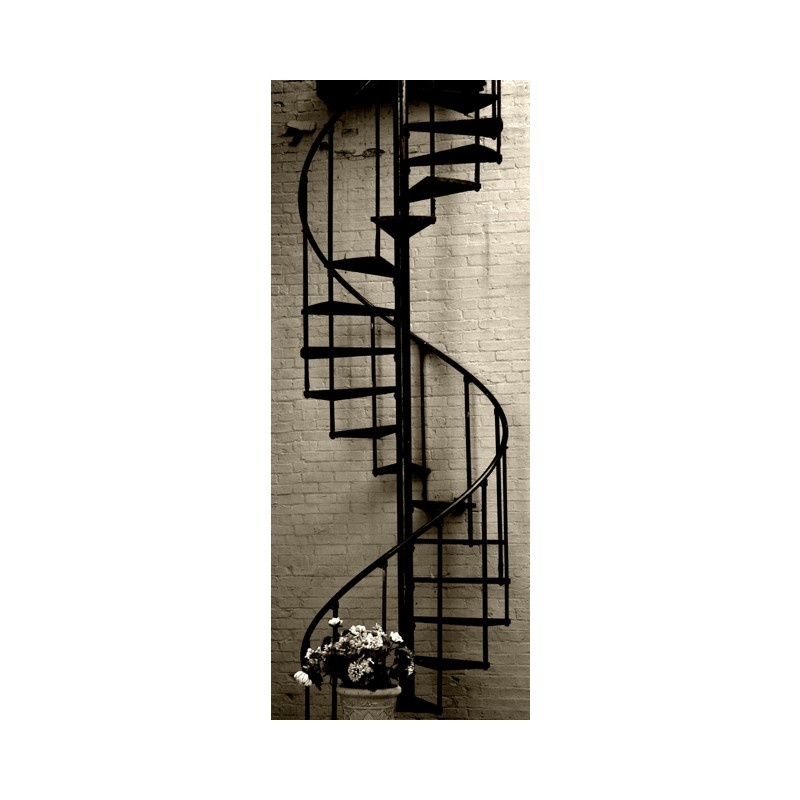 Sticker Escalier En Colima On Color L Avenir