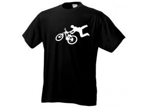Tee shirt Vélo free style