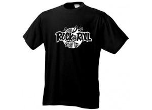 Tee shirt Rock n roll