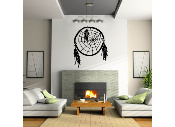 stickers indien attrape r ves tatoutex stickers. Black Bedroom Furniture Sets. Home Design Ideas