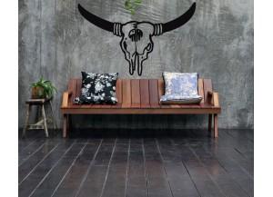 stickers paysage et indien tatoutex stickers. Black Bedroom Furniture Sets. Home Design Ideas