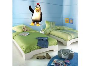 Stickers Pingouin