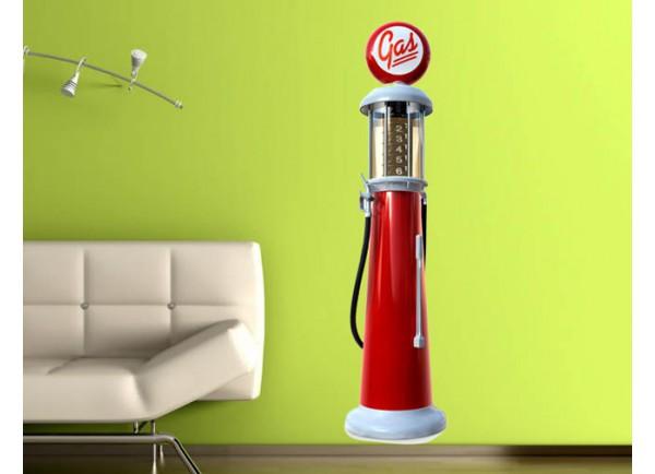 stickers Pompe à essence