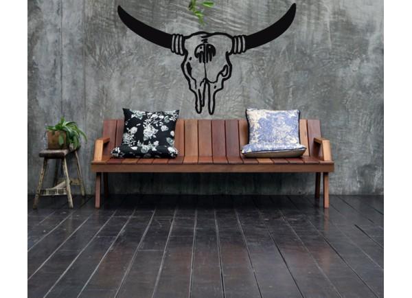 stickers crane de buffle tatoutex stickers. Black Bedroom Furniture Sets. Home Design Ideas