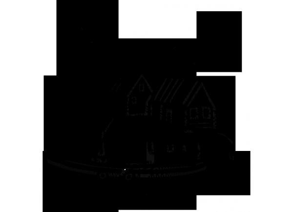 Stickers bateau de peche