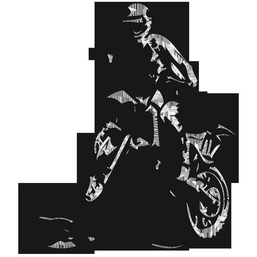 Stickers motocross autocollant moto tout terrain tatoutex stickers