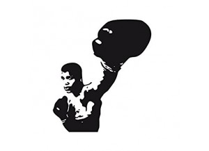 Stickers Mohamed Ali