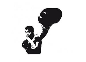 Stickers Mohamed Ali
